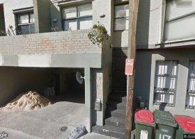 Lock up garage space in Alexandria/Erskineville.jpg