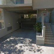 Indoor lot parking on Wren Street in Bowen Hills