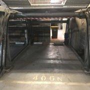 Indoor lot parking on Toorak Rd in South Yarra