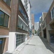 Indoor lot parking on Atchison Street in St Leonards
