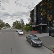 Undercover parking on Eastern Road in South Melbourne
