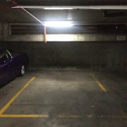 Indoor lot parking on Liverpool St in Sydney