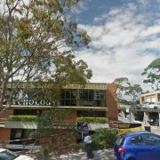 Undercover parking on Kenneth Road in Manly Vale