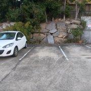 Outdoor lot parking on Arthur St in Teneriffe