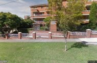 Space Photo: Beresford Road  Strathfield NSW  Australia, 79260, 98789