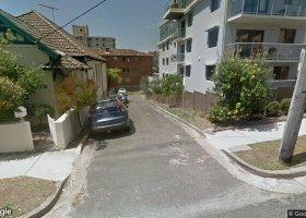 Undercover parking - beach end of Bondi Road.jpg
