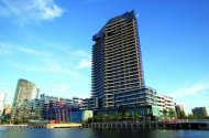 Space Photo: Victoria Harbour Promenade  Docklands  Victoria  Australia, 63740, 142054