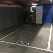 Indoor lot parking on Kavanagh St in Southbank