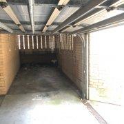 Indoor lot parking on Warners Avenue in North Bondi
