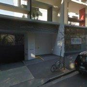 Undercover parking on Elizabeth Bay Road in Elizabeth Bay