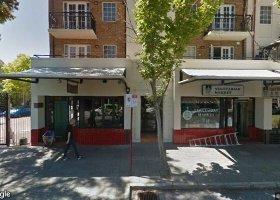 Secure parking & free coffee in Northbridge!.jpg