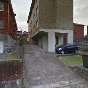Undercover parking on Belgrave Lane in Bronte