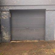 Garage parking on Canberra Ave in St Leonards