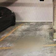 Undercover parking on Rhodes St in Hillsdale