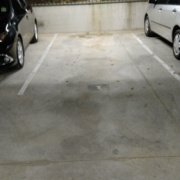 Indoor lot parking on Fawkner St in Braddon