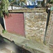 Garage storage on Balmain Road in Lilyfield