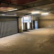 Garage parking on Swanston Street in Carlton