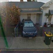 Driveway parking on Brookman Street in Perth
