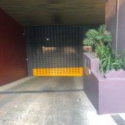 Garage parking on Chalmers Street in Redfern