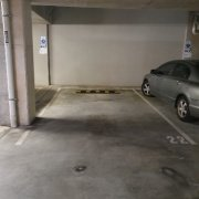 Indoor lot parking on Fitzgerald Street in Perth