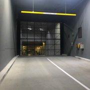 Garage storage on Austin St in Newstead