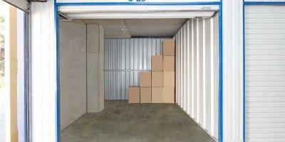Self Storage Unit in West Gosford - 12 sqm (Driveway).jpg