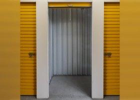 Self Storage Unit in Port Melbourne - 0.8 sqm (Ground floor).jpg