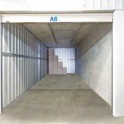 Storage Room storage on Salmon Street Port Melbourne