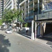 Undercover parking on Margaret StBrisbane City