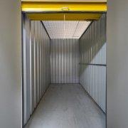 Storage Room storage on Macaulay Road North Melbourne