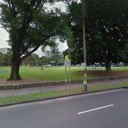 Indoor lot parking on Wattle Street in Ou Momo New South Wales Australia