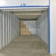 Storage Room storage on Catalyst Court Mount St John