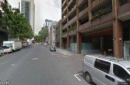 Space Photo: A'Beckett Street  Melbourne VIC  Australia, 76311, 85112