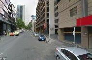 Space Photo: Abeckett Street  Melbourne  Victoria  Australia, 68417, 65705