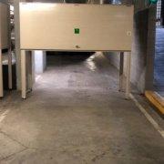 Indoor lot storage on Acland Street in Saint Kilda