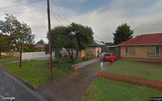 Space Photo: Aldershot Avenue  Salisbury SA  Australia, 86089, 128022