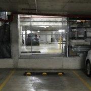Indoor lot parking on Alice Street in Newtown