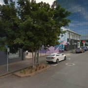Outdoor lot parking on Ann Street in Fortitude Valley