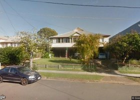 Delivery & Pick up of Self Storage Box in Annerley .jpg