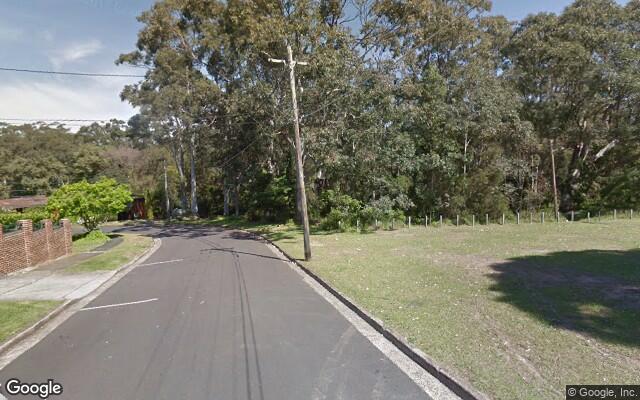 Space Photo: Anthony Rd  Denistone NSW 2114  Australia, 14215, 17635