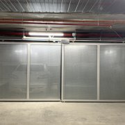 Indoor lot parking on Appleton St in Richmond