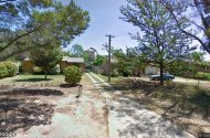 Space Photo: Aston Crescent  Cook Territoire de la capitale australienne  Australie, 93113, 162217