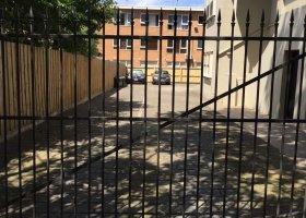 No more parking tickets! Near Swinburne/Auburn Stn.jpg