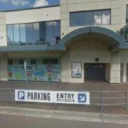 Driveway parking on Avoca St in Randwick