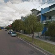 Driveway parking on Balmoral Rd in Northmead
