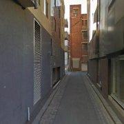 Garage parking on Barkly Pl in Carlton