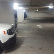 Indoor lot storage on Baroona Road in Paddington