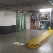 Garage parking on Kent Street in Sydney