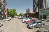 Space Photo: Batman Street  West Melbourne  Victoria  Australia, 69409, 65724