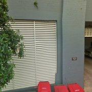 Garage storage on Bay Street in Glebe